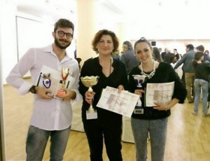 Premi Concorsi Poesia ITES Olivetti Lecce
