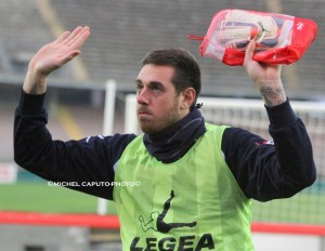 Tommaso Scuffia chiede scusa