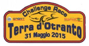 logo terra d otranto challenge race