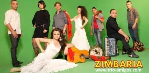 Zimbaria