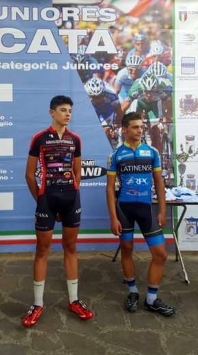 GS Piconese, giovani campioni crescono: Fanigliulo è secondo in Basilicata