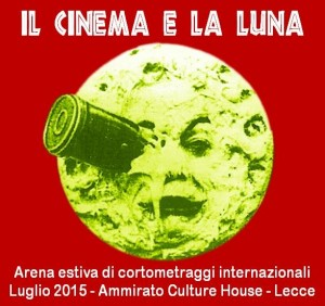 Il cinema e la Luna