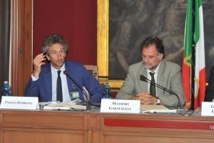On.Giorgetti Convegno Federalismo fiscale: A che punto siamo? 09.07.15 arch.3639