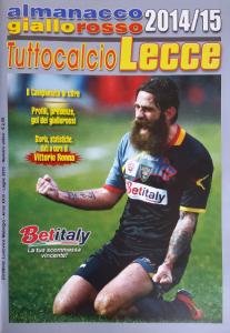 almanacco 2014-15