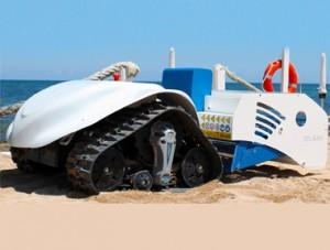 solarino beach-cleaner