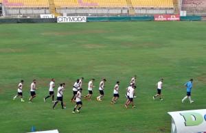 allenamento Lecce 11-8-2015 (2)