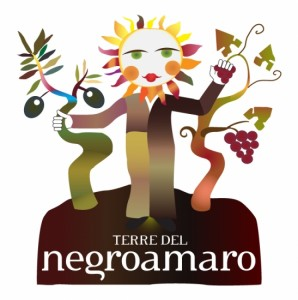 logo Premio terre del Negroamaro