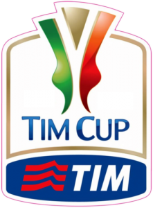 logo TIM Cup png