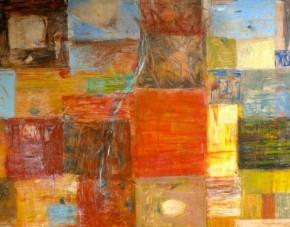 Le opere di Luigi Quintili in mostra al Castello Spinola di Andrano