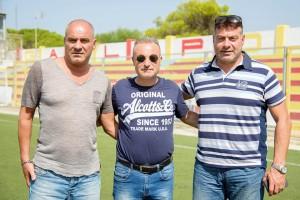 Gallipoli Calcio - Antonio Germano