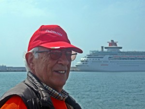 Gavino Coradduzza Vacanze 2011  Sardegna