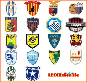 Lega Pro-Girone C: salve Monopoli e Martina Franca
