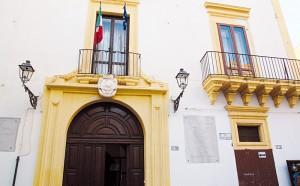 Palazzo Balsamo - Municipio Gallipoli