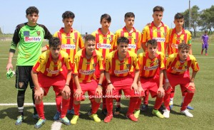 under 17 lecce allievi