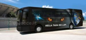 pullman U.S. Lecce