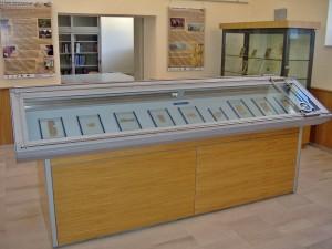 unisalento_museo_papirologico Giornate Europee del Patrimonio