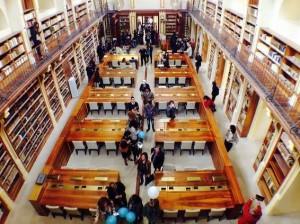 Biblioteca Bernardini di Lecce