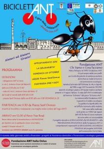Biciclett-ANT 2015