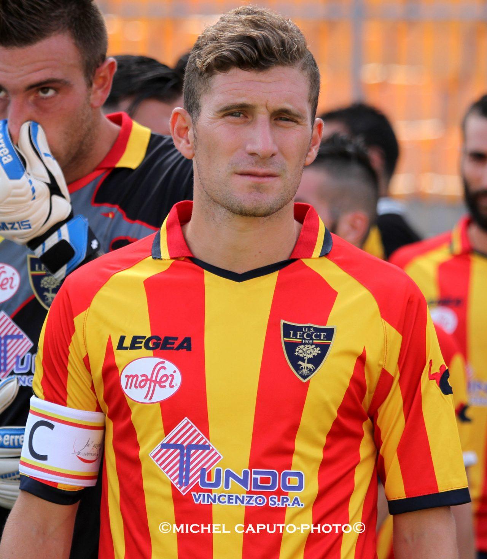 Romeo Papini Lecce