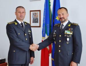 T.Col. GdF Angelo Raffele Pisani