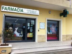farmacia comunale Surbo