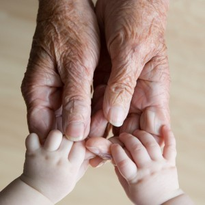 festa dei nonni mani