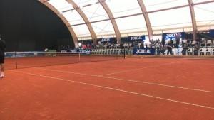 maglie tennis