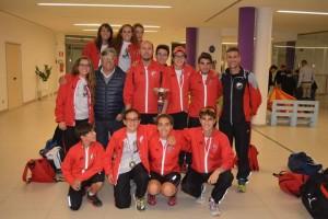 Nest Lecce Triathlon