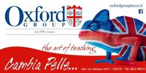 La Oxford premia le eccellenze in inglese