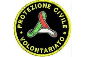 Stemma Volontari Protezione civile