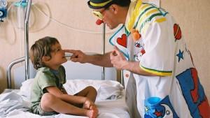 medico clown Lecce