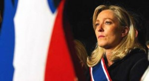 Marine-Le-Pen Front National