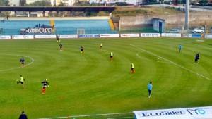 Paganese-Lecce giallorossi in campo al Torre