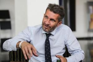 Francesco Baranca - Segr. Gen. Federbet