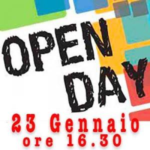 II Open day Palmieri