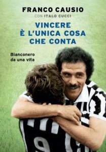 Libro Franco Causio Italo Cucci