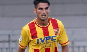 Luis Alfageme 2 calciomercato
