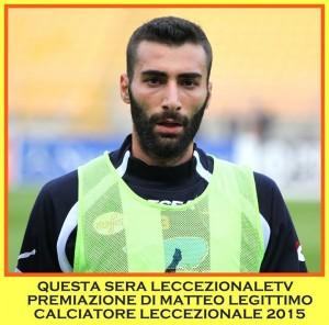 Matteo Legittimo