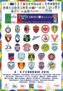 Trofeo Caroli Hotels 2016