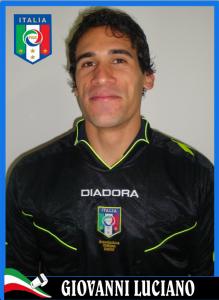 arbitro Lecce-Juve Stabia