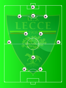 Lecce-Martina