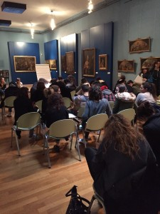 Asl Siciliani al museo