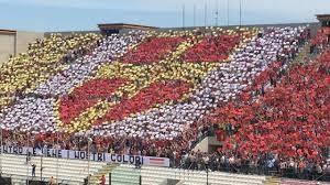 Messina Curva