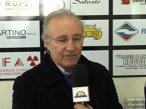 L'avvocato Eduardo Chiacchio