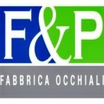 logo F&P sponsor Lecce