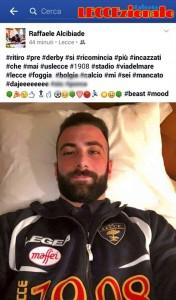 post Raffaele Alcibiade
