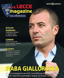 Lecce Magazine 2016