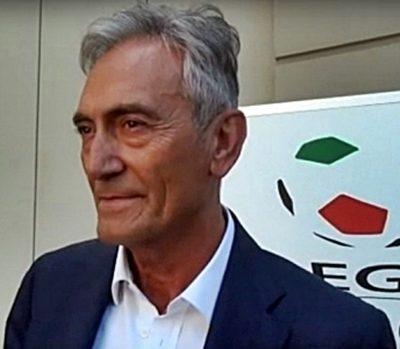 PRES. Gabriele Gravina