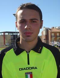 arbitro Francesco Guccini