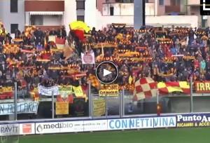 highlights Monopoli-Lecce 0-1